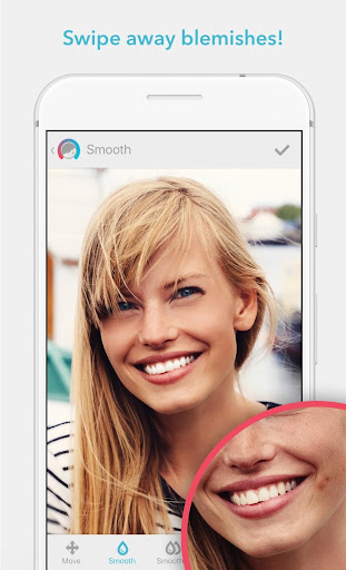Facetune - Selfie Photo Editor for Perfect Selfies 1.3.8.1-free app 2