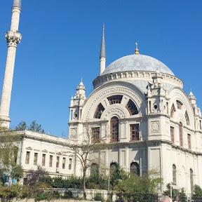 まるでヨーロッパの宮殿!バルヤン一家が手掛けたイスタンブールのモスク「ドルマバフチェ・ジャーミィ」