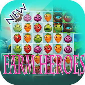 New Farm Heroes Super s Guide