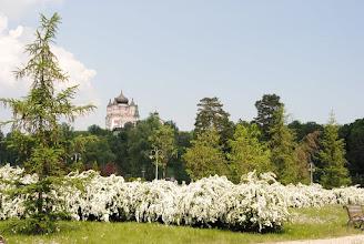 Photo: Храм женского монастыря