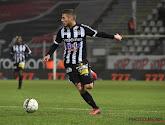 Steeven Willem (Charleroi) revient sur la bonne gestion du match contre Eupen