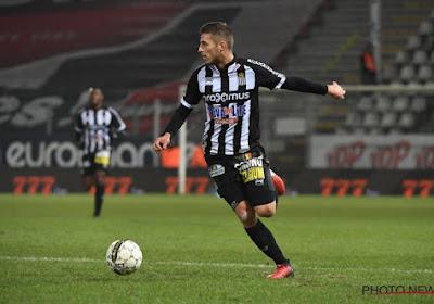 Willems a remplacé Nurio, blessé : verdict lundi