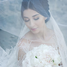 Wedding photographer Anastasiya Rusanova (ovchinnikovafoto). Photo of 18.06.2018