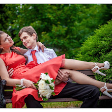 Wedding photographer Valeriya Safarova (ValeriaSunshine). Photo of 06.10.2013