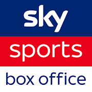 Sky Sports Box Office Live Boxing Event