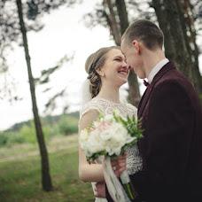 Wedding photographer Igor Likhobickiy (IgorL). Photo of 13.06.2017