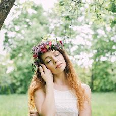 Wedding photographer Olya Vasileva (vasilyeva). Photo of 10.07.2015