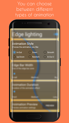 Edge Lighting- screenshot