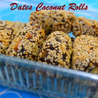 Desserts With Dates Recipes