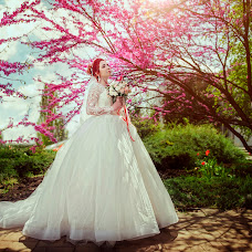 Wedding photographer Elena Romanec (Romanec). Photo of 30.04.2018