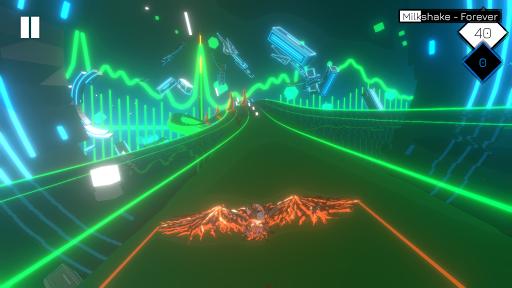 Music Racer 1.59 screenshots 4