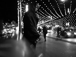 Photo: Ice cold beer...  A Christmas Street Tour with +Thomas Leuthard in Luzern...