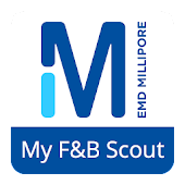EMD Millipore My F&B Scout
