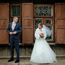 Wedding photographer Sergey Giviryak (kazrum). Photo of 26.11.2014