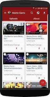 vidеоdеr Vidео Downloader Pro - náhled
