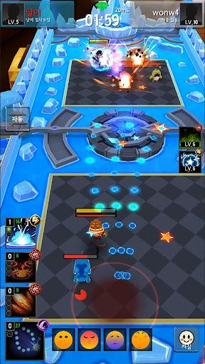 OutLaw screenshot 8