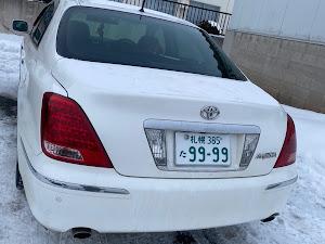 クラウンマジェスタ UZS186のカスタム事例画像 みずき@9(北海道)さんの2021年01月20日04:01の投稿