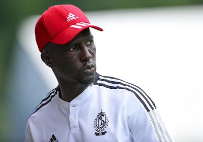"""Mbaye Leye avant la réception de Genk : """"J'ai hâte que nous montrions le nouveau visage du Standard de Liège"""""""