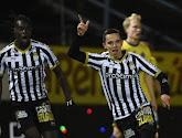 """Speler Charleroi prikt naar Anderlecht: """"Genk stond me meer aan"""""""