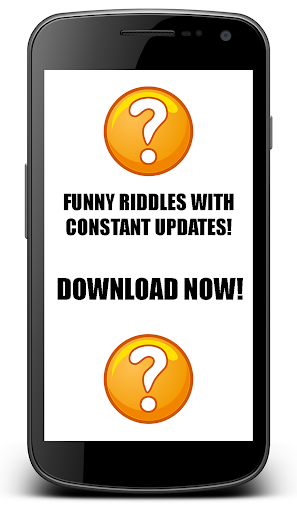 Funny Riddles - Free Jokes App