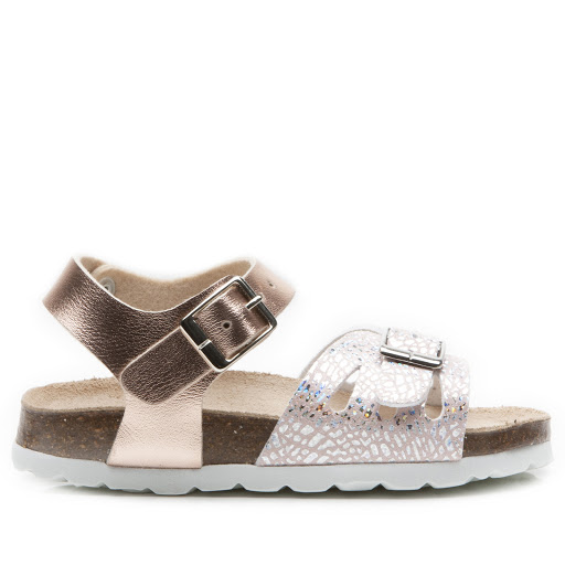 Primary image of Step2wo Melina - Buckle Sandal