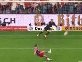 La séance de tirs au but catastrophique du Bayern