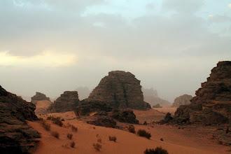 Photo: Wadi Rum