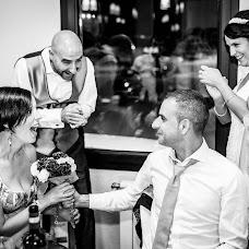 Wedding photographer Javier Ródenas pipó (OjoZurdo). Photo of 28.11.2017