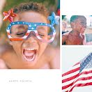 Happy Fourth Kiddo - Facebook Carousel Ad item