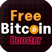 Free Bitcoin! Booster