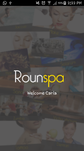RounSpa