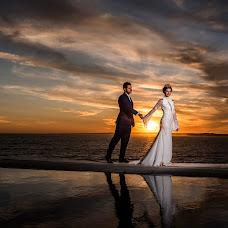 Wedding photographer Ricardo Ranguettti (ricardoranguett). Photo of 29.11.2017