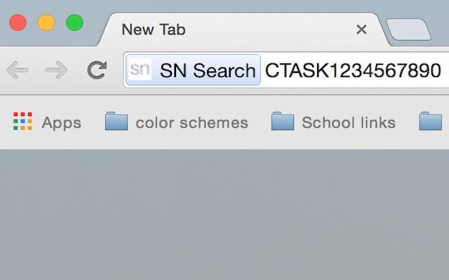 SN Search