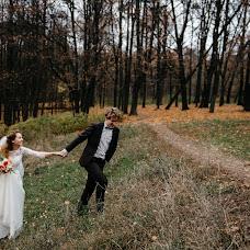 Wedding photographer Elena Yaroslavceva (phyaroslavtseva). Photo of 29.01.2018