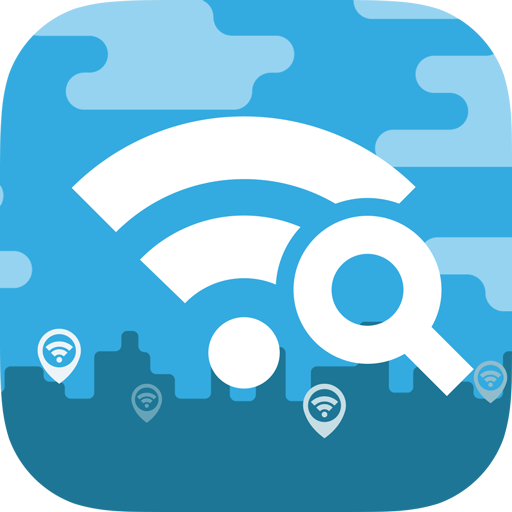 FREE OPEN WIFI PASSWORD SCANNER file APK Free for PC, smart TV Download
