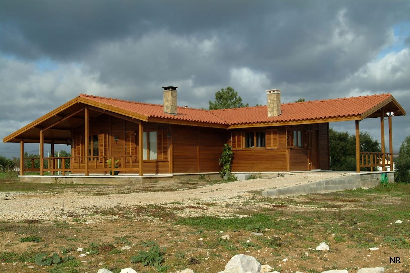 Diferentes tipos de terreno para constru o constru mos - Casas de madera portugal ...