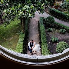 Wedding photographer Marco Nava (studio). Photo of 03.06.2015