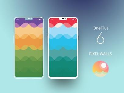 Pixel walls v2018 b1052 [Patched] APK [Latest] 3