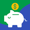 Piggy - Money Savings Goals icon