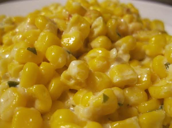 Baked Corn Casserole Recipe