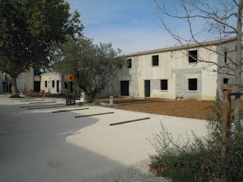 duplex à L'Isle-sur-la-Sorgue (84)