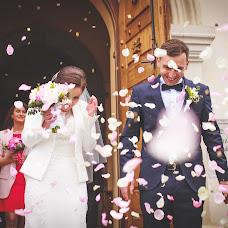 Wedding photographer Oskar Słabosz (oskarslabosz). Photo of 14.06.2017