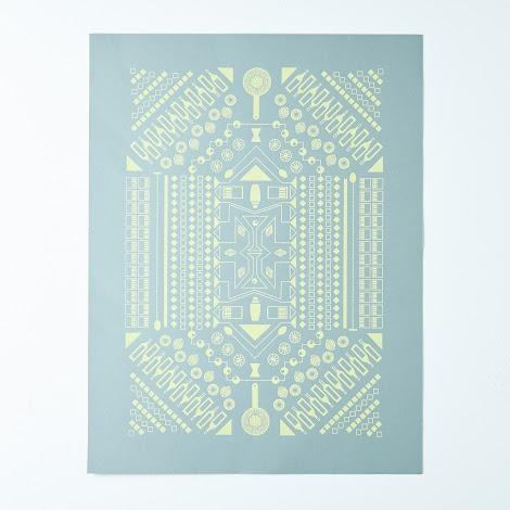 Barware Print