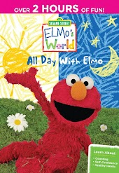 Elmo's World: All Day With Elmo