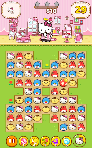 Hello Kitty Friends 1.7.0 screenshots 15