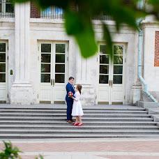 Wedding photographer Anastasiya Kryuchkova (Nkryuchkova). Photo of 17.07.2018