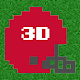 Retro Football 3D : The Hunt For Touchdown Glory Download for PC