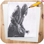 How to Draw Mortal Kombat X Characters APK icon
