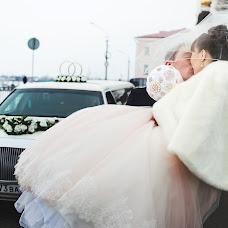 Wedding photographer Vanya Govtvan (Ivan1984). Photo of 04.04.2016