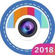 Selfie camera lite - photo edit, filter effect cam